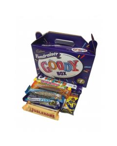 """BIG"" Goody box 40 Pack"